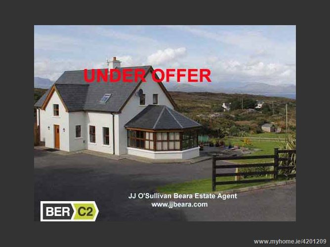 Ardgroom Inwards, Ardgroom, West Cork