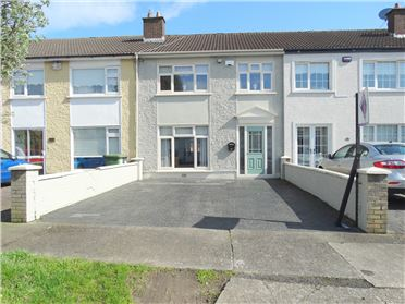 Photo of 14 Tibradden Close, Walkinstown, Dublin 12