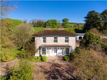 Photo of Rathpeacon House  C. 15ha(38acres), Killeens, Rathpeacon, Cork, T23 YE37