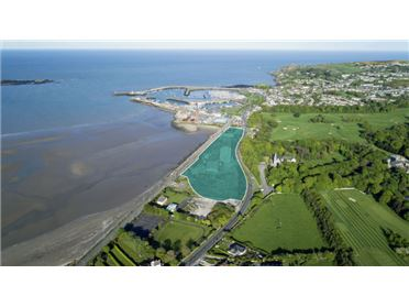 Photo of Project Pier, Howth , Co Dublin