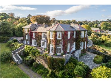 Photo of Seafield House, Castletownsend, Cork