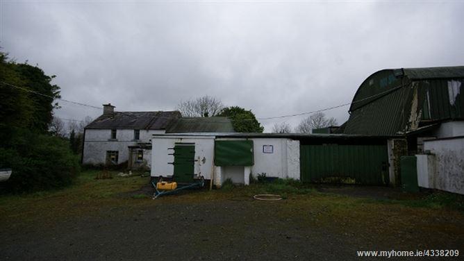 Main image for Dunheeda, Kingscourt, Co Cavan A82 Th61