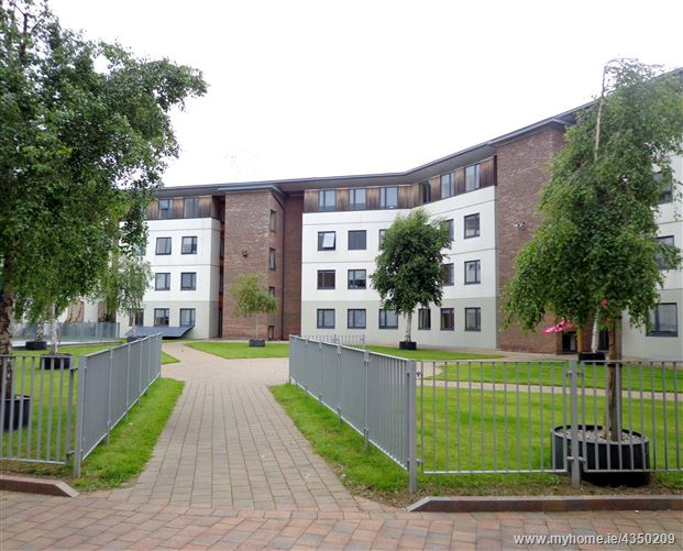 Main image for 72E The Gateway, Ballymun,   Dublin 11