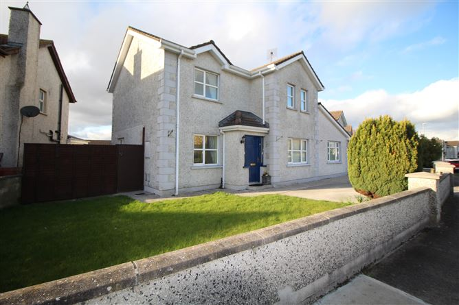 Main image for 1 The Hollands, Athy, Kildare