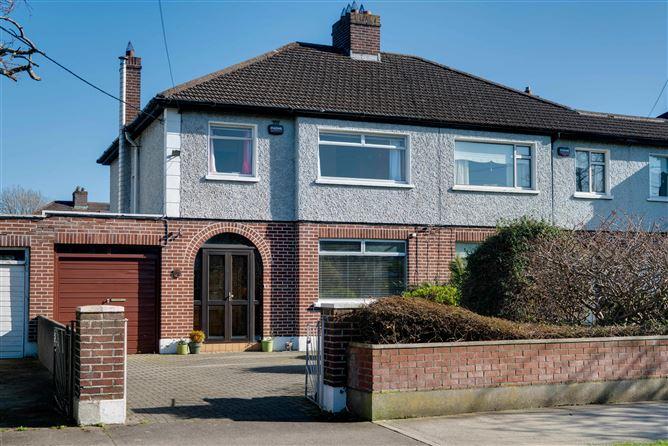 Main image for 62 Wainsfort Road, Terenure,   Dublin 6W