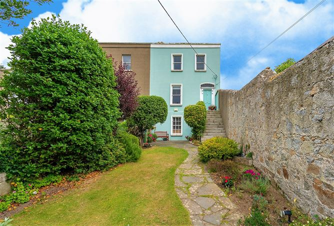Main image for 3 Tower Hill, Harbour Road, Dalkey, County Dublin