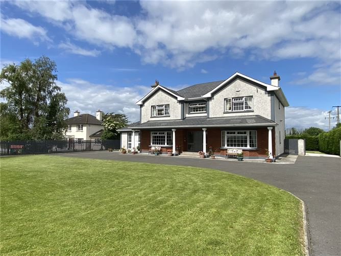 Main image for Beakstown,Thurles,Co. Tipperary,E41K402