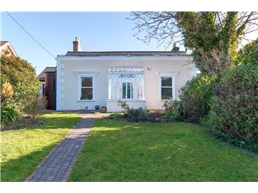 Orchard Cottage, Pottery Road, Dun Laoghaire, Co Dublin