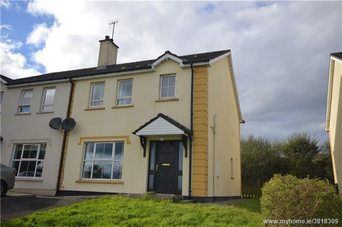 16 Coopers Crest, Milford, Co Donegal, F92 VY63