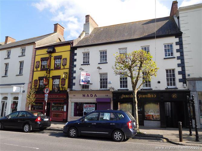 Former Nada, 14 / 15 O'Connell Street, Clonmel, Tipperary