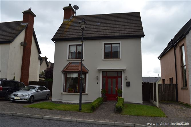 Photo of 19 The Paddocks , Gowran, Kilkenny