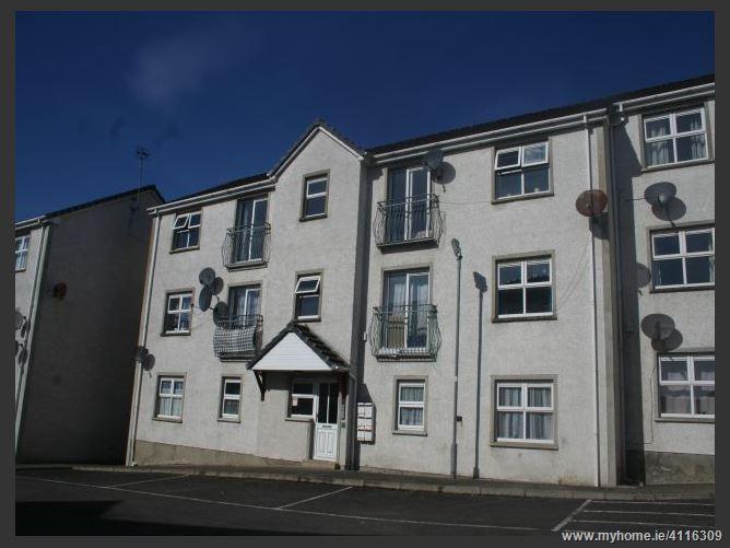 Photo of Apartment 43, Burnside Park, Off Lower Main Street, Letterkenny, Donegal