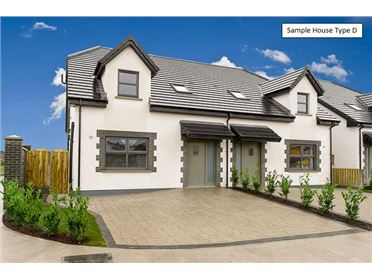 Main image of House Type D1, An Rian, Termonfeckin Road, Drogheda, Louth