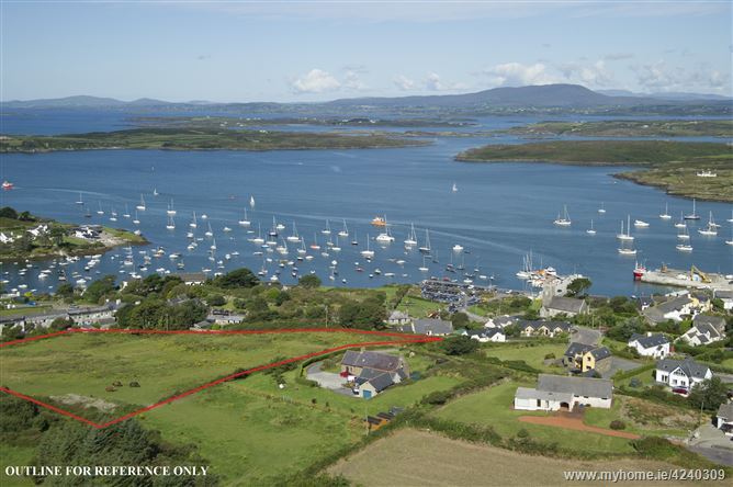 Cove View Serviced Sites, Baltimore, Cork