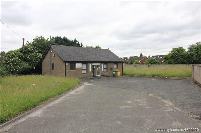 Former Health Centre, Ballinagappa Road, Clane, Kildare