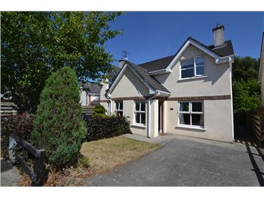 Photo of 12 Meadow Park, Monamolin, Wexford