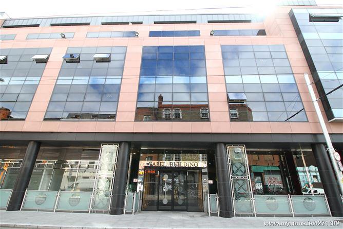 308 The Capel Building, Mary Street, Dublin 1, Co. Dublin