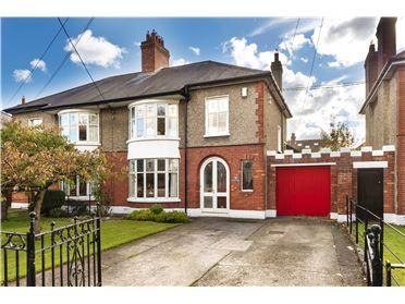Photo of Fintragh, 188 Butterfield Avenue, Rathfarnham, Dublin 14, D14 A596