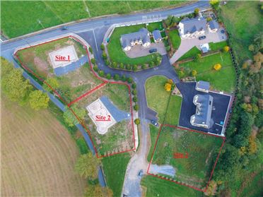 Photo of Site 1 Hunterswood, Newmarket, Knocktopher, Co. Kilkenny
