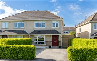 9 Forgehill Crescent, Stamullen, Meath