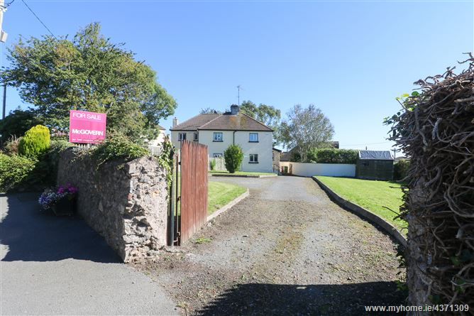 5 Castle Villas, Killincarrig