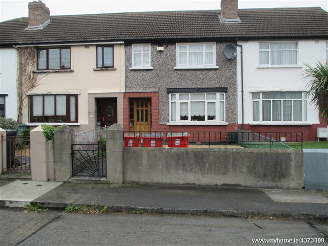 Main image for 85 Raphoe Road, Crumlin, Dublin 12