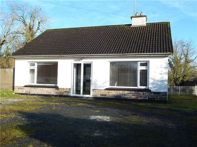 Main image for The Bungalow, Gortmore, Feenagh