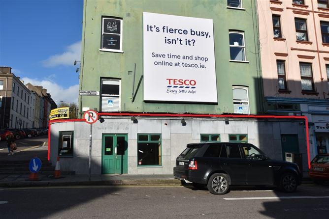 Main image for 33A, 33B & 34 MacCurtain Street, Cork City, Cork