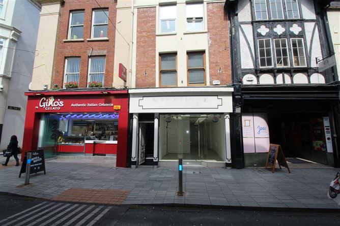 Main image for 104 Oliver Plunkett Street, Cork City, Cork