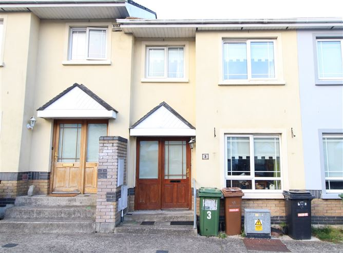 Main image for 3 Balruddery Wood, Balrothery, County Dublin