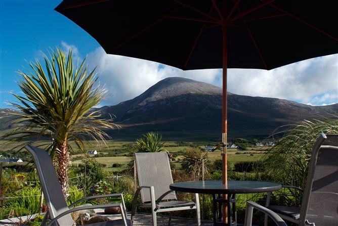 Main image for Croagh Patrick Apartment, Bertra Strand, Bertra Road, Westport, Mayo