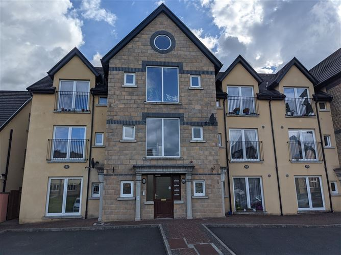 Main image for Apartment 27, The Avenue, Drummin Village, Nenagh, Tipperary