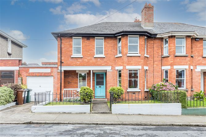 Main image for 16 Clare Road, Drumcondra, Dublin 9