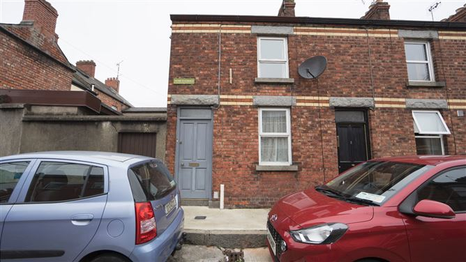 Main image for 1 Wynnes Terrace, Dundalk, Co. Louth