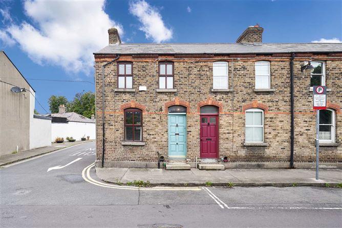 Main image for 28 Kirwan Street, Stoneybatter, Dublin 7