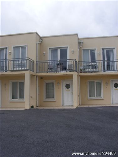 Centre Point residence No.3, Waterville Village, Co. Kerry