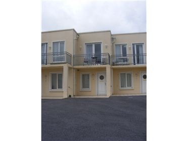 Photo of Centre Point residence No.3, Waterville Village, Co. Kerry