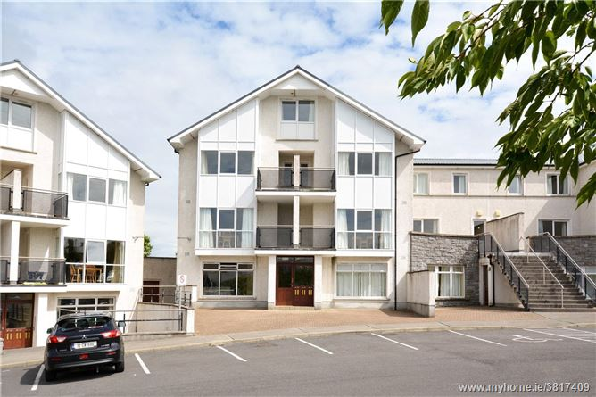 35 Dunaras, Bishop O'Donnell Road, Rahoon, Galway