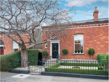 Photo of 8 Beechwood Avenue Lower, Ranelagh, Dublin 6