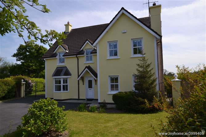 Photo of 11 The Paddocks, Gorey, Wexford
