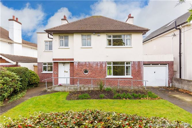 Photo of 12 Woodbine Road, Booterstown, Co. Dublin