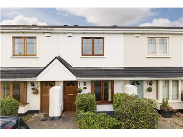 Main image of 4 The Green, Straffan Wood, Maynooth, Co. Kildare