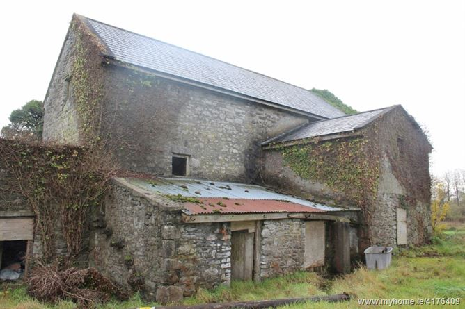 Killian Corn Mill, Newbridge, Galway