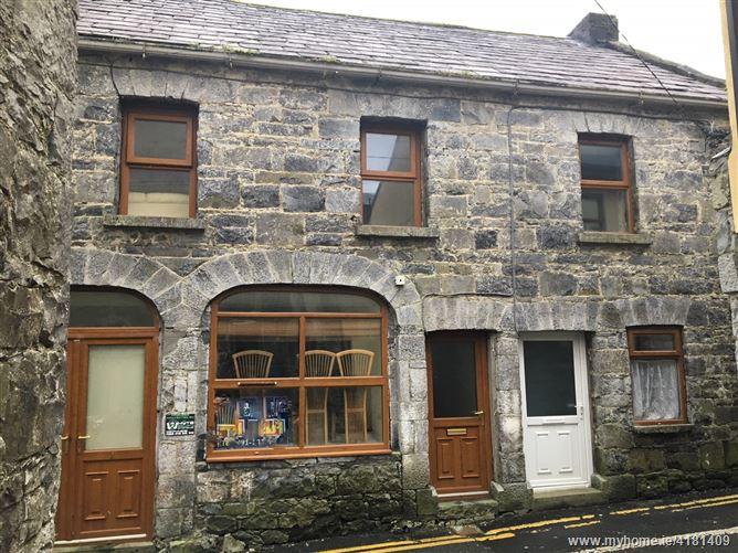 1,2 & 3 Slipper Street, Gort, Galway