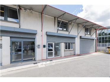 Photo of Unit 4 Zeitgeist Centre, Sunnybank, Upper Dargle Road, Bray, Wicklow