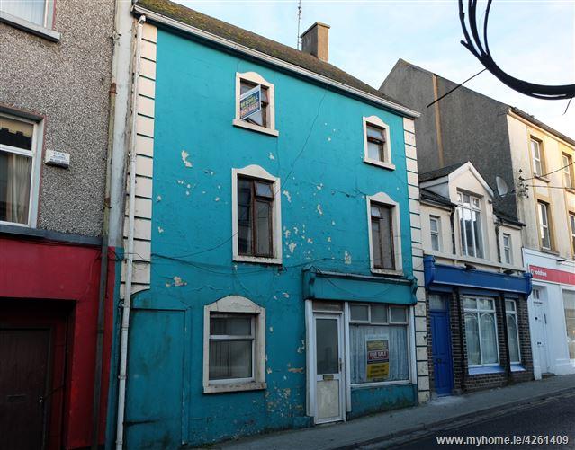 Upper Limerick Street, Roscrea, Tipperary