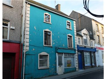 Photo of Upper Limerick Street, Roscrea, Tipperary