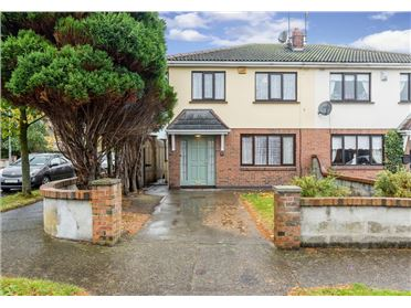 Main image of 57 Chapel Gate, Balbriggan, County Dublin