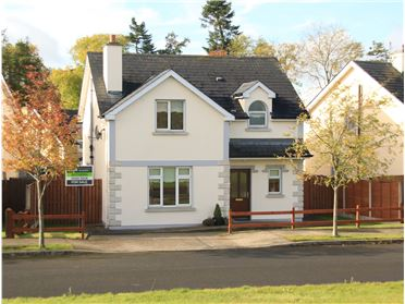Main image of 20 Woodglade, Fenagh, Carlow
