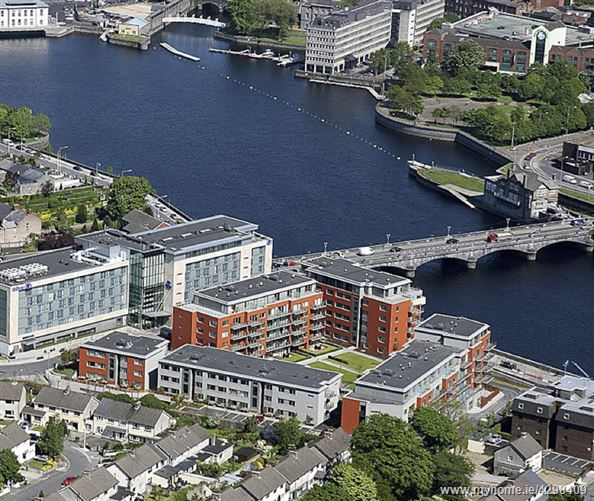 The Strand Complex, O'Callaghan Strand, Limerick, Limerick City, Limerick